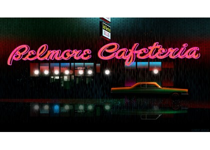 BELMORE CAFETERIA