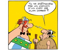 CLAN CORSE