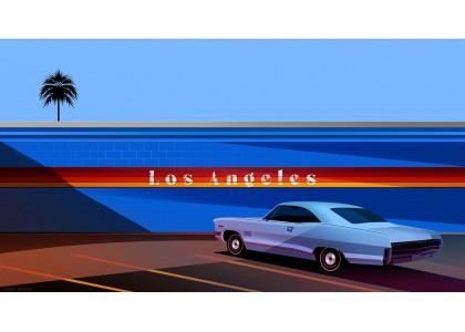 PARKING L.A.