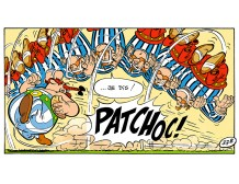 PATCHOC !