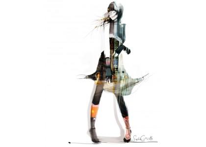 URBAN GIRL 06