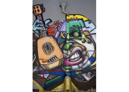 MIAMI GRAFF