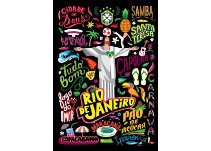 ICON'S RIO