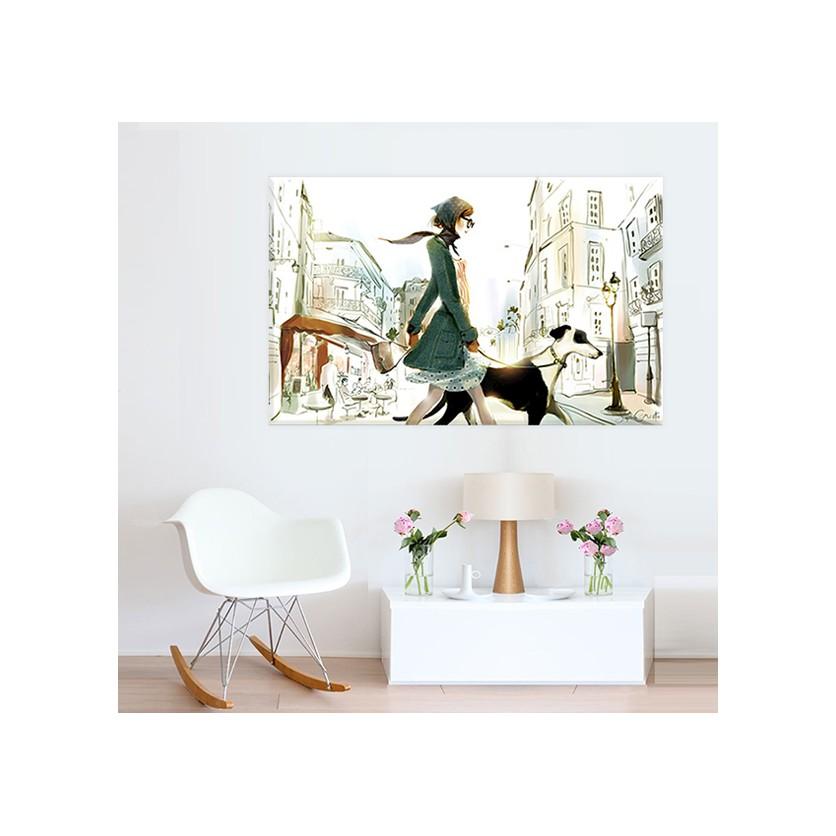 tableau d 39 art contemporain st germain de griotto pour une d coration design. Black Bedroom Furniture Sets. Home Design Ideas