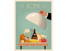 EAT ROMA