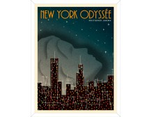 NEW YORK ODYSSEE