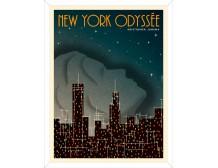 NEW YORK ODYSSEE