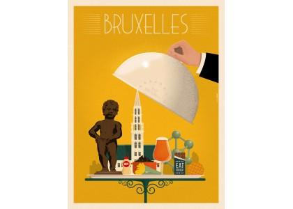 EAT BRUSSELLS